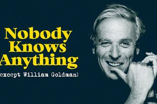 Könyvkritika: William Goldman: A herceg menyasszonya (1999)