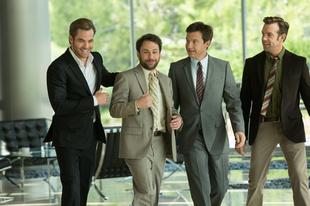 Förtelmes főnökök 2 / Horrible Bosses 2 (2014)