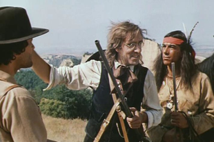 Daráló: Grant kapitány gyermekei / V poiskakh kapitana Granta (1986)