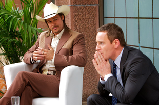 A jogász / The Counselor (2013)