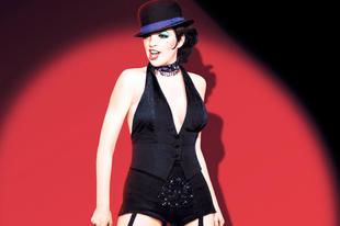 Kabaré / Cabaret (1972)