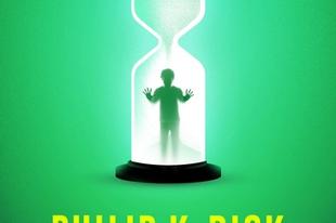 Könyvkritika: Philip K. Dick: Időugrás a Marson (2019)
