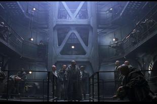A végső megoldás: Halál / Alien 3 (1992)