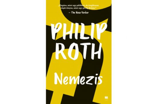Könyvkritika - Philip Roth: Nemezis (2019)