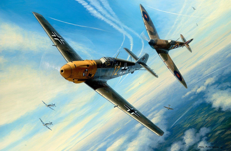 spitfire_vs_me-109_mark_postlethwaite.jpg