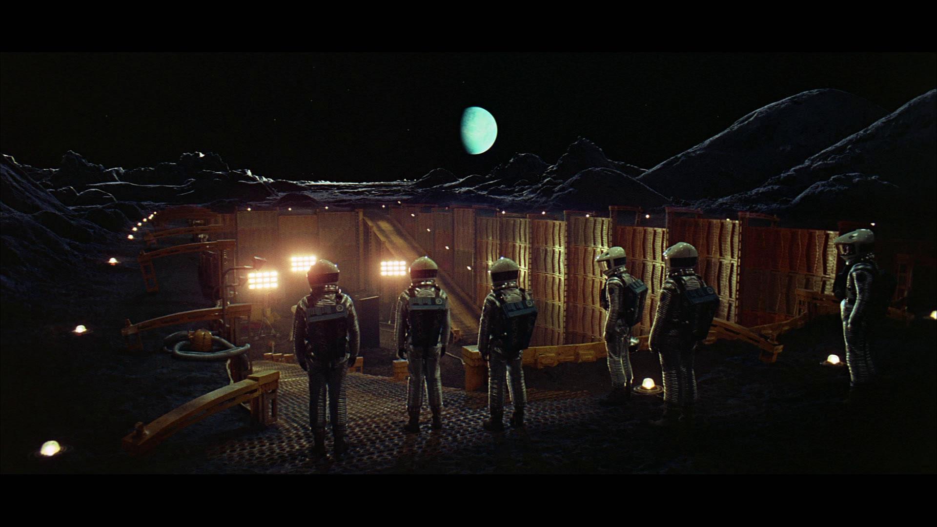 Másodvélemény: 2001: Űrodüsszeia / 2001: A Space Odyssey (1968 ...