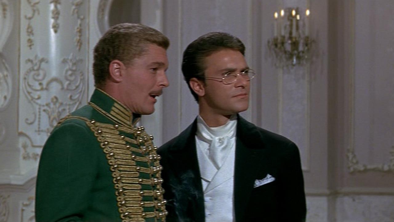 A kőszívű ember fiai (1965) - Smoking Barrels