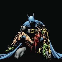 Batman: Halál a családban