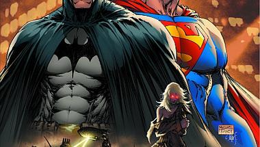 Superman/Batman: Supergirl