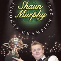A sziget bajnoka: Shaun Murphy