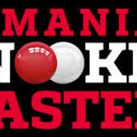 Romanian Snooker Masters 2018 első versenynapi eredmények és meccs újranéző
