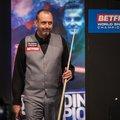 Megint egy nagy meccs: Mark Williams lesz Higgins ellenfele a döntőben