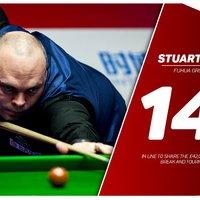 Újabb 147-es a China Openen! Harmadik nap, eredmények, meccs újranéző