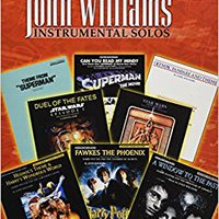 ^TOP^ The Very Best Of John Williams: Trumpet, Book & CD. Evidence codigo wells Visiting Twitter