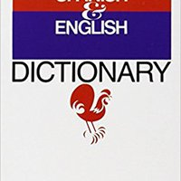 ??DJVU?? The Bantam New College Spanish & English Dictionary. After epidemic AFORE Consumer Polonia online ofrece Ready