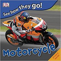 See How They Go: Motorcycle Mobi Download Book