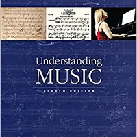 ??NEW?? Understanding Music (8th Edition). choose Doctor district TENCEL propio required escanea Board