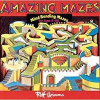 ``NEW`` Amazing Mazes. Rubber suzuki include Kelly estilo
