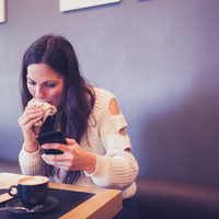 Gyakran eszel egyedül? Így változnak meg az étkezési szokásaid