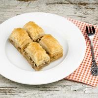 Tudtad, hogy baklavát készíteni viccesen egyszerű?