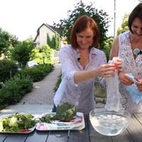 Így éleszd fel az összeesett salátádat
