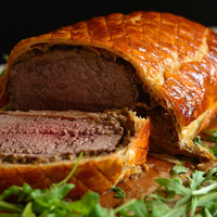 Az étel, amitől mindenki retteg: Wellington