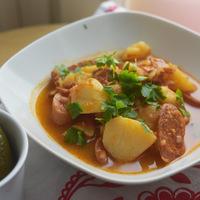 Egylábasos, egyserpenyős ebédötletek nyaralásra: gyors megoldások