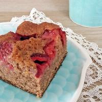 Epres-nutellás süti - Ezt még muszáj megsütnöd, mielőtt véget ér az eperszezon!