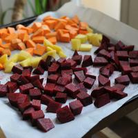 Így sülnek tökéletesre a zöldségek a sütőben - Ne csak puha, pirult is legyen