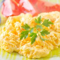 Ettél már rántottát, ami nem tojásból készült? Én igen, pedig nem akartam