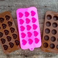 Bonbonkészítés házilag - Csokirajongóknak tökéletes ajándék