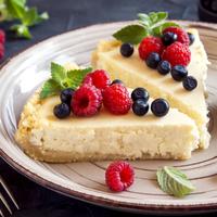 Készíts sajttortát, ahogy a legmenőbb kávézókban!