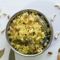 5 ötlet, amitől a sima rizs izgalmasabb étel lesz