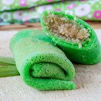Zöld palacsinta és sárkányszakáll: a legkülönlegesebb édességek a világ minden tájáról