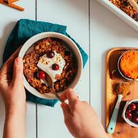A 3 legjobb vega gasztroblog Bori szerint - Egészséges, finom, izgalmas ételek