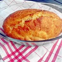 Finom kenyér otthon, öt perc munkával: ennél egyszerűbben nem lehet!