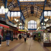 3 belvárosi piac, ahol nincs éppen zsúfoltság - Folytatjuk a körképet