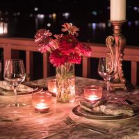 Gyertyafényes vacsora még sosem volt ennyire menő - Miért próbáld ki szombaton?