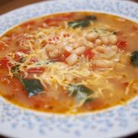 Negyedórás fehérbab-leves: gyors és finom megoldás a hétköznapokra