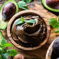 Avokádós csokikrém: selymes és krémes lesz tőle az édesség