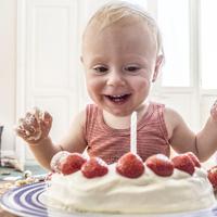 Torták az első születésnapra - Az íz, a látvány vagy az egészségtudatosság a fontosabb?