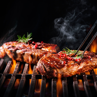Így sózzátok a húst grillezéskor: a csirkét bátran, a disznónak trükkje van