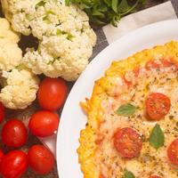 Szénhidrátmentes pizza és rizs is lehet belőle: tényleg mindenre jó a karfiol?