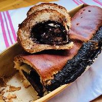 Isteni csokis-folyós kalács - Akkor jó, ha ropog a cukor a fogunk alatt