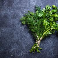 Így tarthatod tovább frissen a zöldfűszereidet