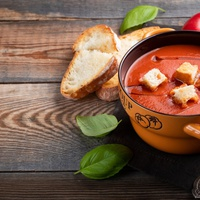 Hűsítő kedvenc: az eredeti gazpacho, a legjobb hideg zöldségleves