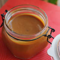 Sós karamellöntet, ami függőséget okoz - Csak óvatosan az elkészítéssel