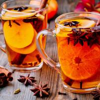 Fűszeres, forralt cider - Mindenképp próbáld ki, amíg tart a tél