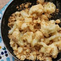 Igazi klasszikus a nagymama konyhájából: prézlis karfiol