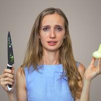 Ezért sírsz, amikor hagymát vágsz. De akkor a zöldhagymától miért nem?